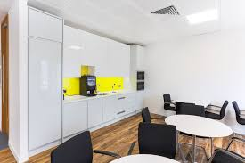 spacious insurance office design. As IUA Had Moved Out Of A Basement Office, We Wanted To Ensure That Gave Them The Most Spacious And Bright Office Space Possible. Insurance Design