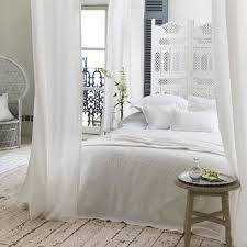 Allwhite Bedrooms Bedroom Colour Scheme Ideas Interiors Extraordinary All White Bedroom Decorating Ideas