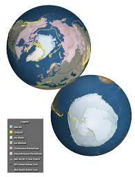 antarctic ice sheet growing antarctic sea ice