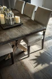 handmade furniture of rustic wood dining table thestoneinc magazine for home ideas