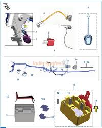 bajaj platina wiring diagram bajaj image wiring electrical of bajaj platina 100cc ks mc667ks seriks on bajaj platina wiring diagram