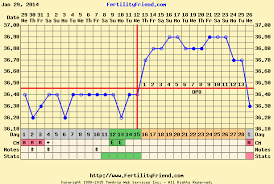 Basal Temp Chart Example Bbt Chart Images Fertility Question Time Natural