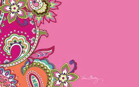 Dress your tech: Pink Swirls Desktop ...