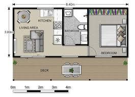 granny flat floor plans 1 bedroom granny flat plans