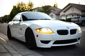 BMW Convertible bmw z4m supercharger : My 2008 BMW Z4 M Coupe : cars