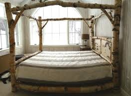 Full Size White Canopy Bed Canopy Bed Design Great Design Full Size ...