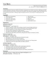 Mcdonalds Manager Resume Shift Manager Resume Best Shift