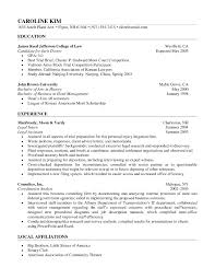 Lawyers Resume New Resume Example Attorney Resume Samples Free