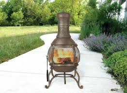 beautiful clay fire pit chimney patio ideas outdoor fireplace chimney cap patio fire chimney