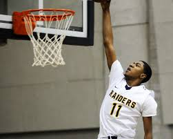 Overlooked Finley finds home with GRCC basketball - The Collegiate ...