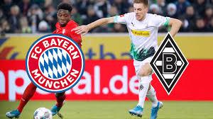 Maybe you would like to learn more about one of these? Wer Zeigt Ubertragt Fc Bayern Munchen Vs Borussia Monchengladbach Heute Live Im Tv Und Live Stream Die Ubertragung Der Bundesliga Goal Com