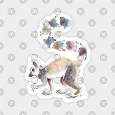 Pup Crew Size Chart Splotchy Lemur