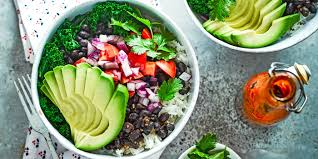 What Is A Plant Based Diet Bbc Good Food