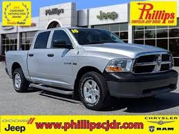 Used Dodge Ram 1500 for Sale in Saint Augustine, FL | Cars.com