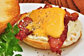 Bacon Egg And Cheese Sandwich Wikipedia
