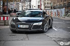 black audi r8 v10. Contemporary Black With Black Audi R8 V10 R