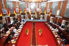 """Résultat de recherche d'images pour """"conférence semestrielle des gouverneurs mardi à Yaoundé,"""""""