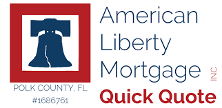 Quick Quote Simple ALMPOLKquickquote American Liberty Mortgage Polk County