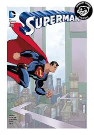 Find great deals on new items shipped from stores to your door. Dc Comics Superman 50 Tim Sale Variant Comic Color Newbury Comics