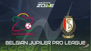 2020-21 Belgian Jupiler Pro League – Zulte Waregem vs Standard Liege  Preview & Prediction - The Stats Zone