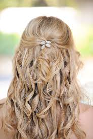 Wedding Hairstyles With Chic Elegance Modwedding