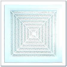 ceiling heat registers ac ceiling vent cover covers registers round plastic ceiling grilles registers