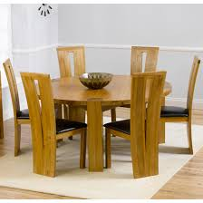 round oak dining table for 6 dining room table round table 6 intended for round 6