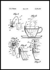 tea bag drawing. Plain Drawing On Tea Bag Drawing