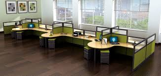 modular office furniture refurbished office cubicles partitions panels m e modular office