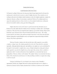Article Analysis Example Apa Format Apa Sample Paper Purdue