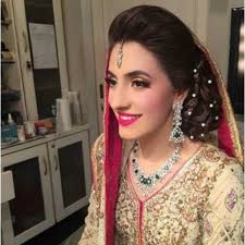 bridal makeup by shamain rs65 000