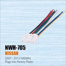 popular nissan radio wiring buy cheap nissan radio wiring lots nissan radio wiring
