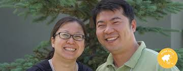 Henry and Wendy Chuang | The Christian and Missionary Alliance in Canada