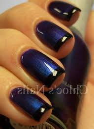 Categories Colorful Nail ArtTags cute white french tip nail ...