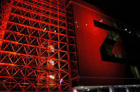 zimmerman lighting. Iluminarc\u0027s ILUMIPANEL 180 IP Helps Light Zimmerman In The Fort Lauderdale Sky Lighting 4