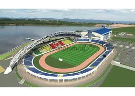 Дипломный проект ПГС стадион на тыс мест Тула