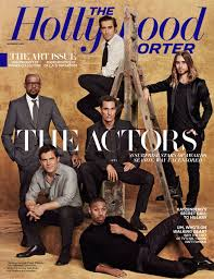 Actors Round Table Matthew Mcconaughey Jake Gyllenhaal At Awards Roundtable 6 Top
