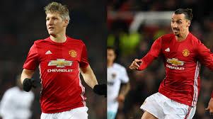 | see more about ibrahimovic, zlatan and psg. Bastian Schweinsteiger Zlatan Ibrahimovic Feiert Ihn Als Legende Stern De