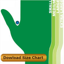Disposable Gloves Size Chart Buying Guide Ontimesupplies