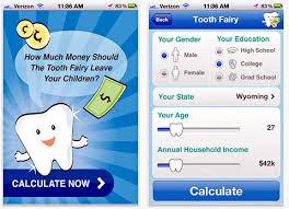 Tooth Fairy Quotes. QuotesGram via Relatably.com