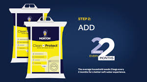 How To Maintain A Water Softener How To Keep Your Water Softener Running At Its Best Youtube