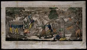 the war of in the west on this day the gilder and an essay on the battle for baltimore during the war of 1812