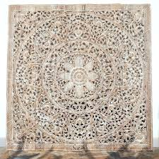 white carved wood wall art best wooden carved artwork images on hand with white carved wood