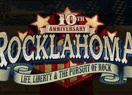 Rocklahoma Seating Chart Rocklahoma Americas Biggest Memorial Day Weekend Party