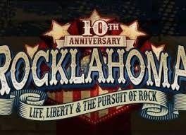 Rocklahoma Americas Biggest Memorial Day Weekend Party