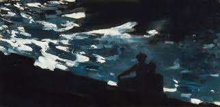 file winslow homer moonlight on the water 1890s jpg