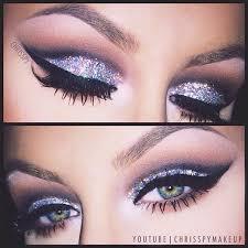 makeup tutorial new year
