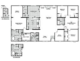 4 Bedroom Modular Home 3 Bedroom Modular Home Floor Plans Modular Homes 4  Bedroom Floor Plans