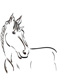 Disegno Di Unicorno Da Colorare Disegni Da Colorare E Stampare Gratis