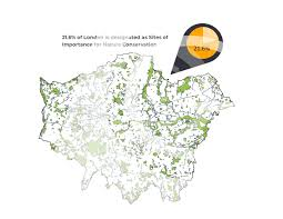Borough Planning Stats Greenspace Information For Greater